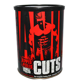 Animal Cuts-42 PAK
