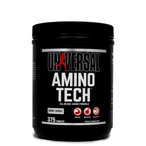 AMINO TECH 375 Tablets