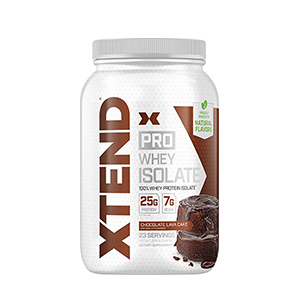 SCIVATION XTEND PRO ISOLATE 2 LBS