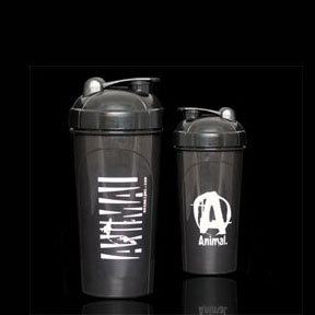 Animal Shaker Cup