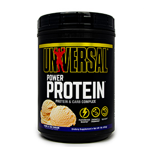Power Protein - 1Lb